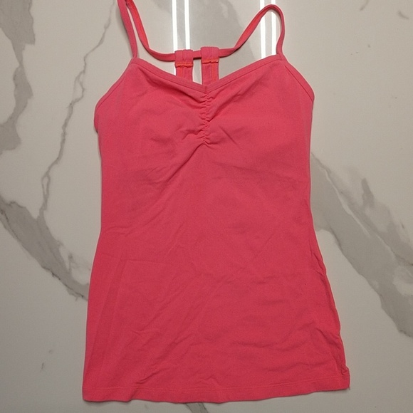 Lucy Tops - Lucy Tank Top XS